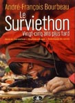 Le Surviethon book cover.