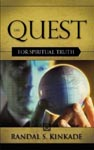 The Quest book cover.